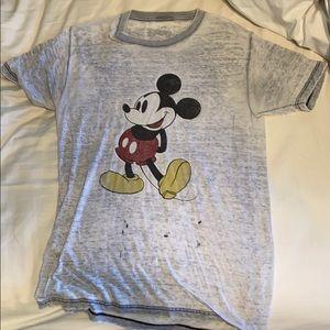 Lightweight Disney tee